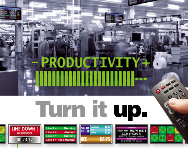 PRODUCTVITY-STATION
